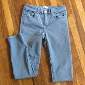 H&M 5 pocket pants